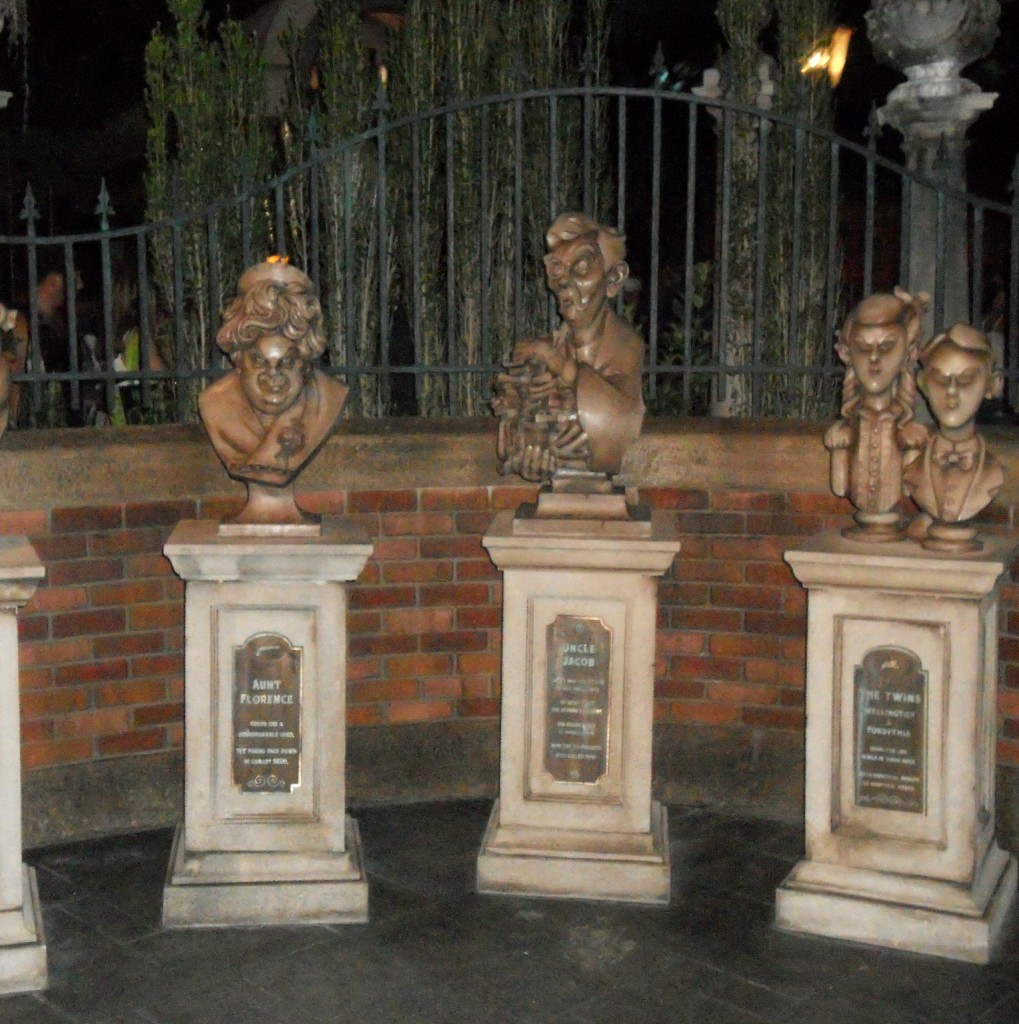 not so scary halloween party-haunted mansion at night