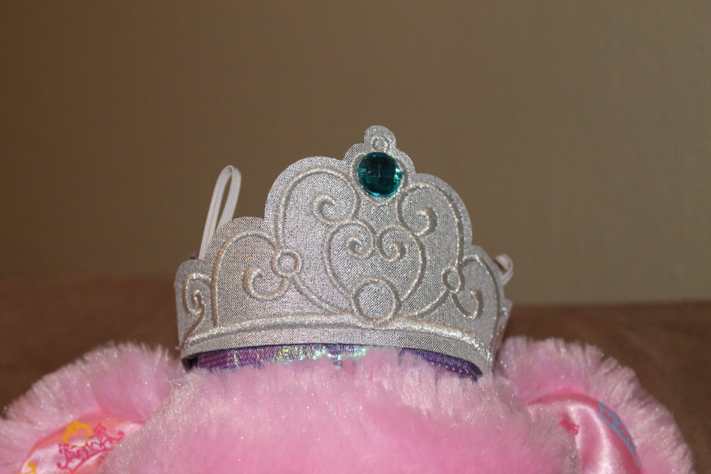 Cinderella Crown