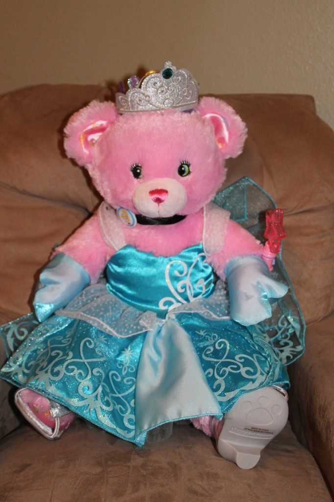 Disney Princess Bear
