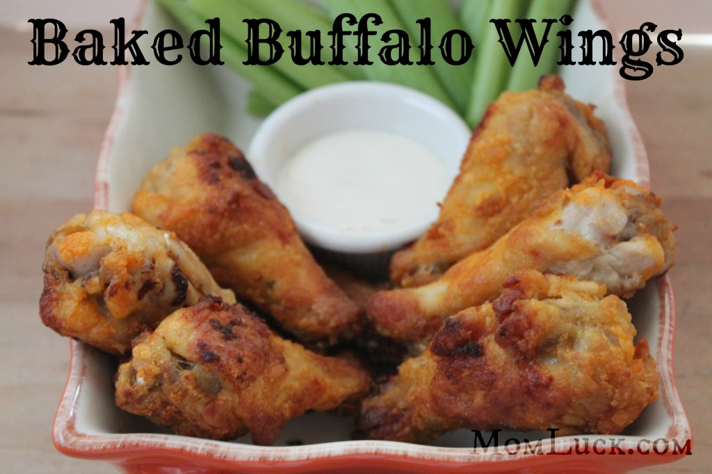 buffalo wings super bowl