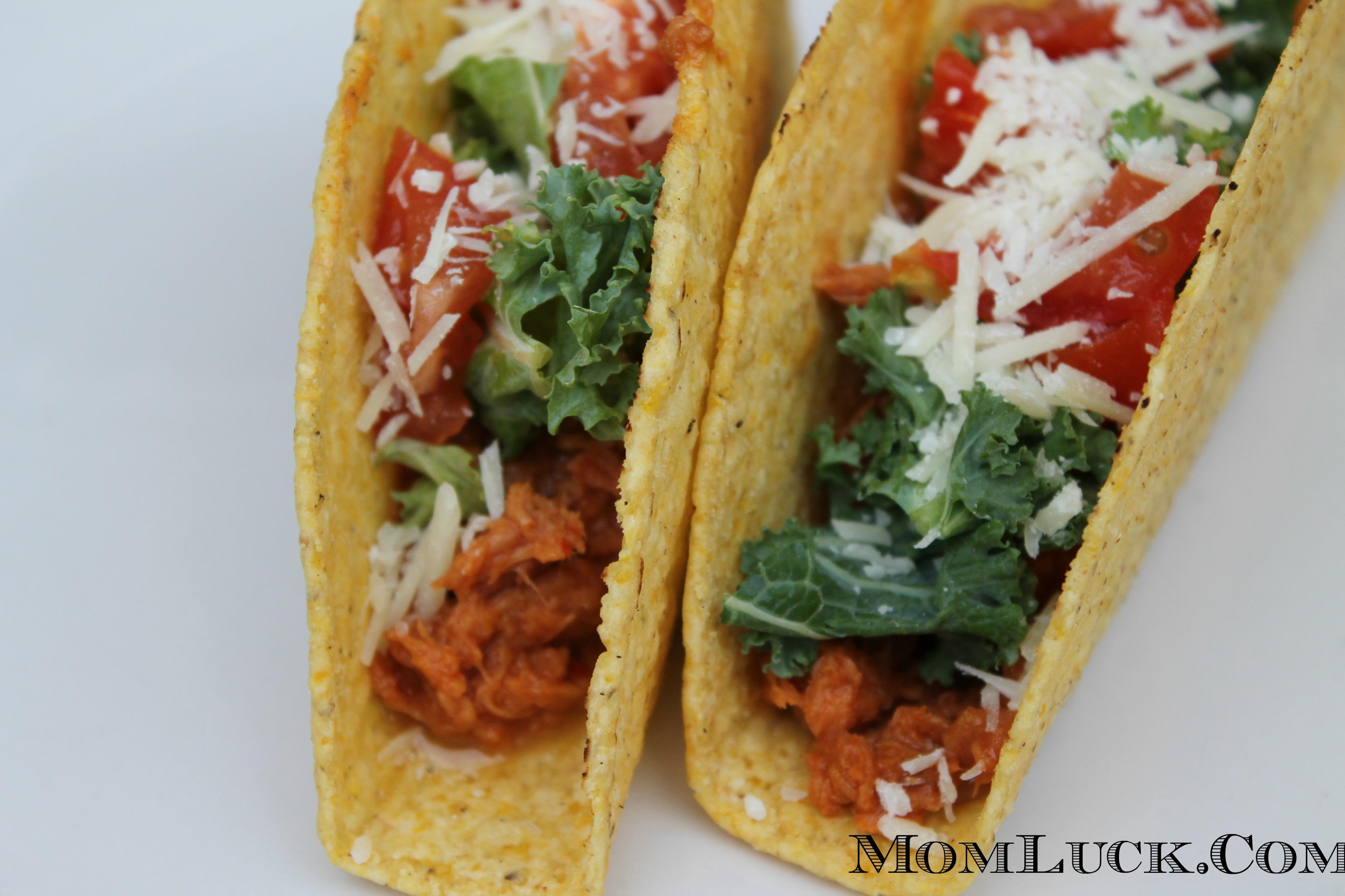 Fish taco recipe for Tuna fish tacos