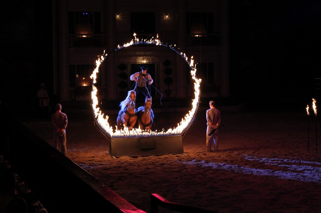 Dixie Stampede Branson-Must see shows in Branson