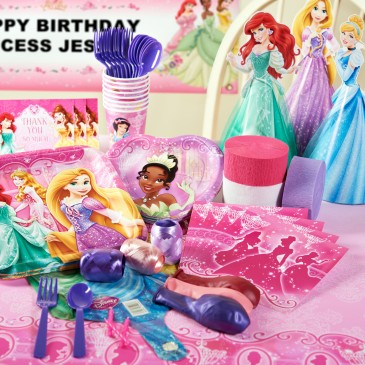 birthday express party packs