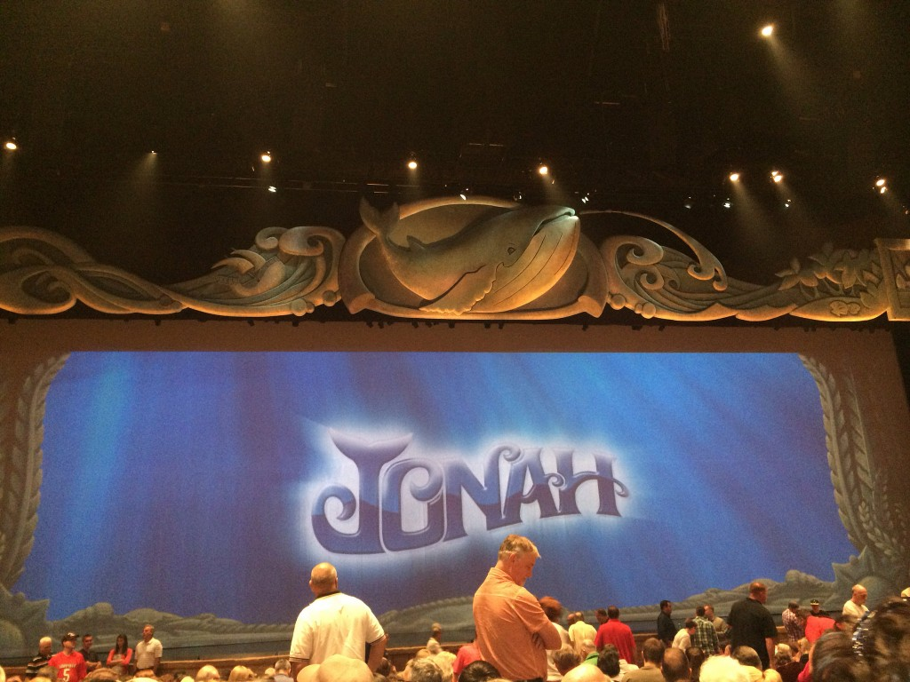 sight and sound theater jonah