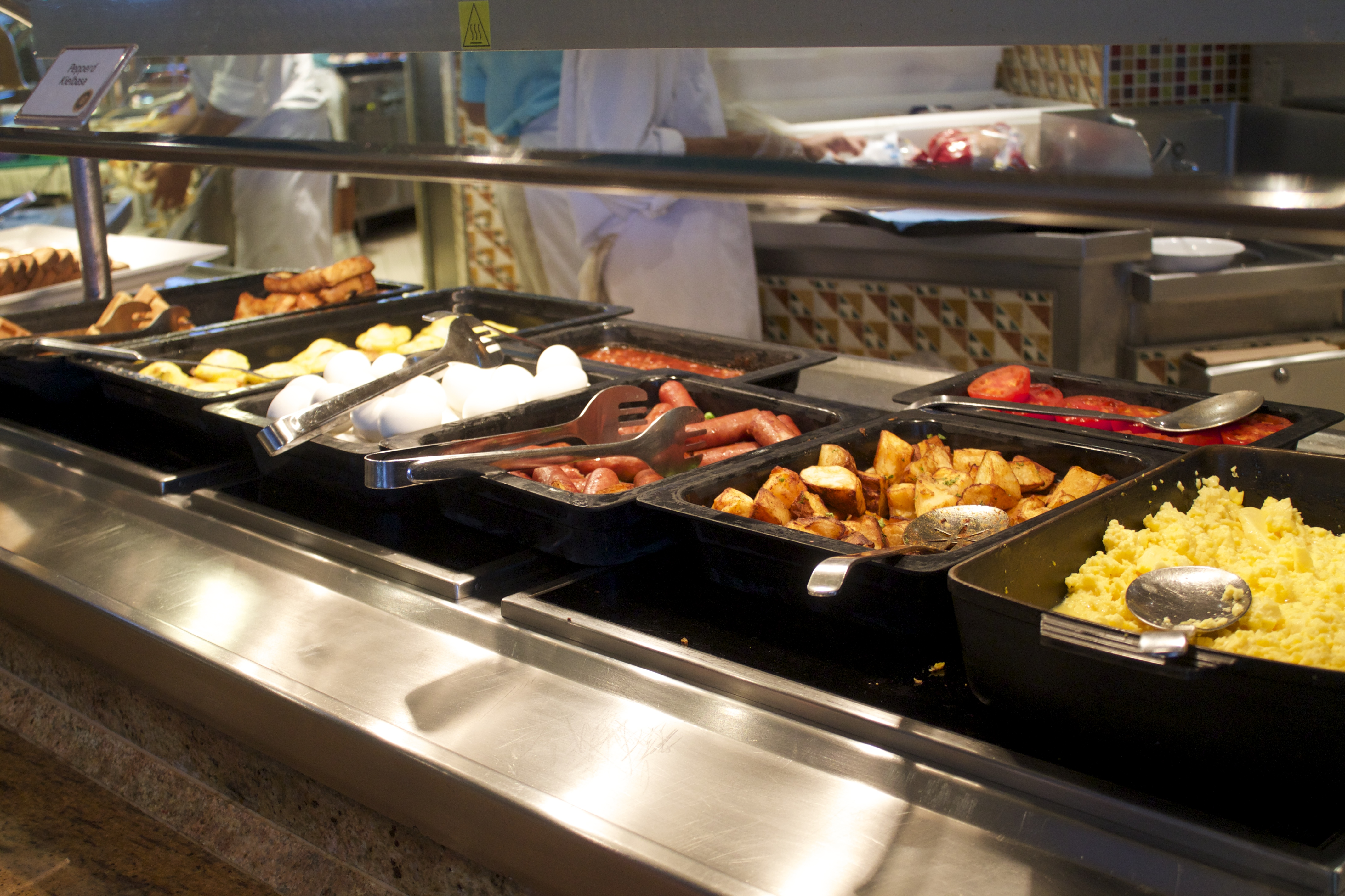 Carnival cruise food pictures