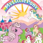 original my little pony
