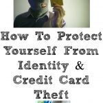 credit theft prevention
