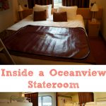 carnival cruise room pictures