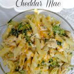 chicken pasta recipe