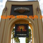 halloween horror nights 2014 Review