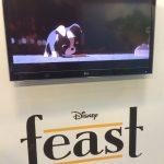 feast animated short