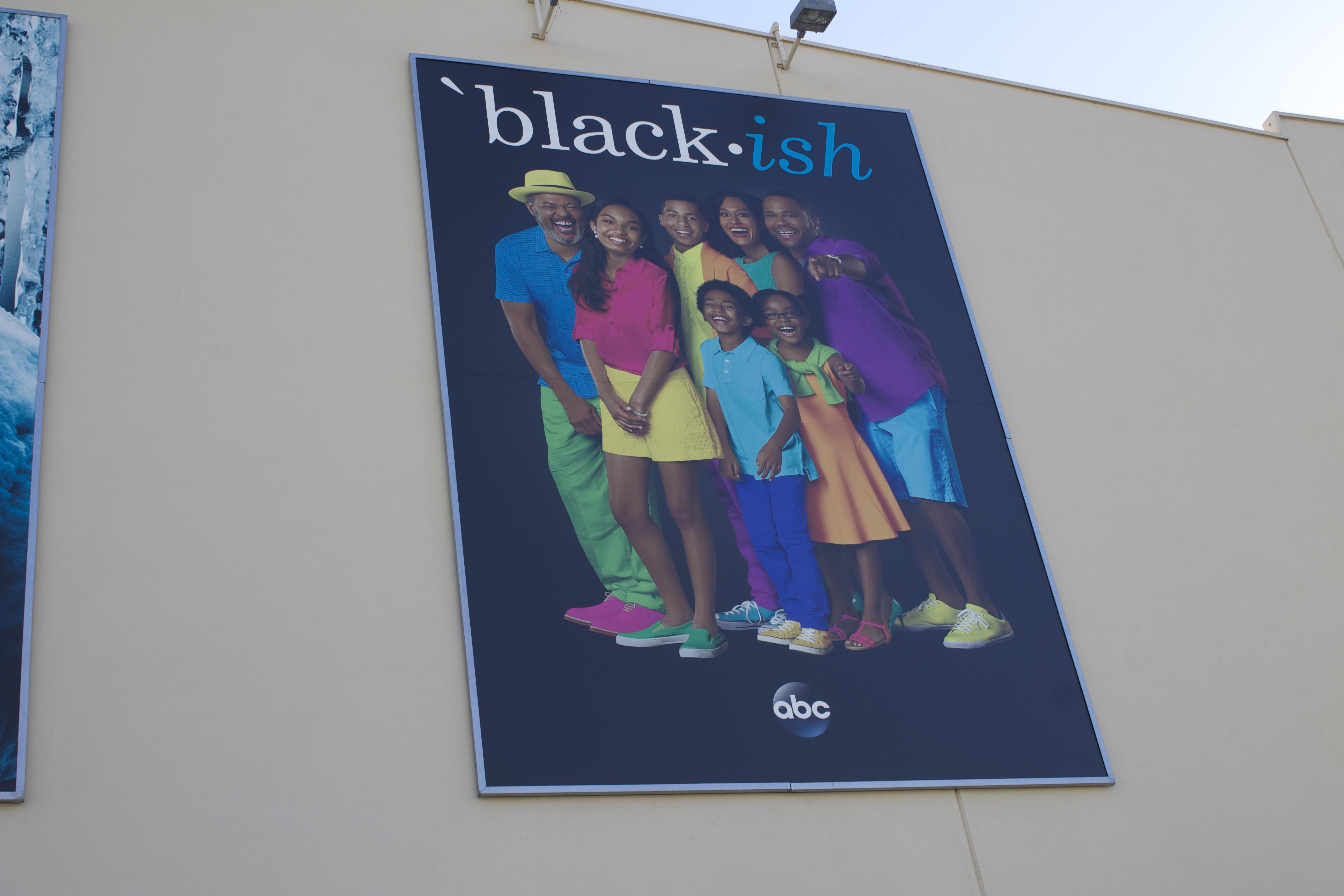 black-ish show on ABC