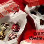 oreo cookie ball recipe