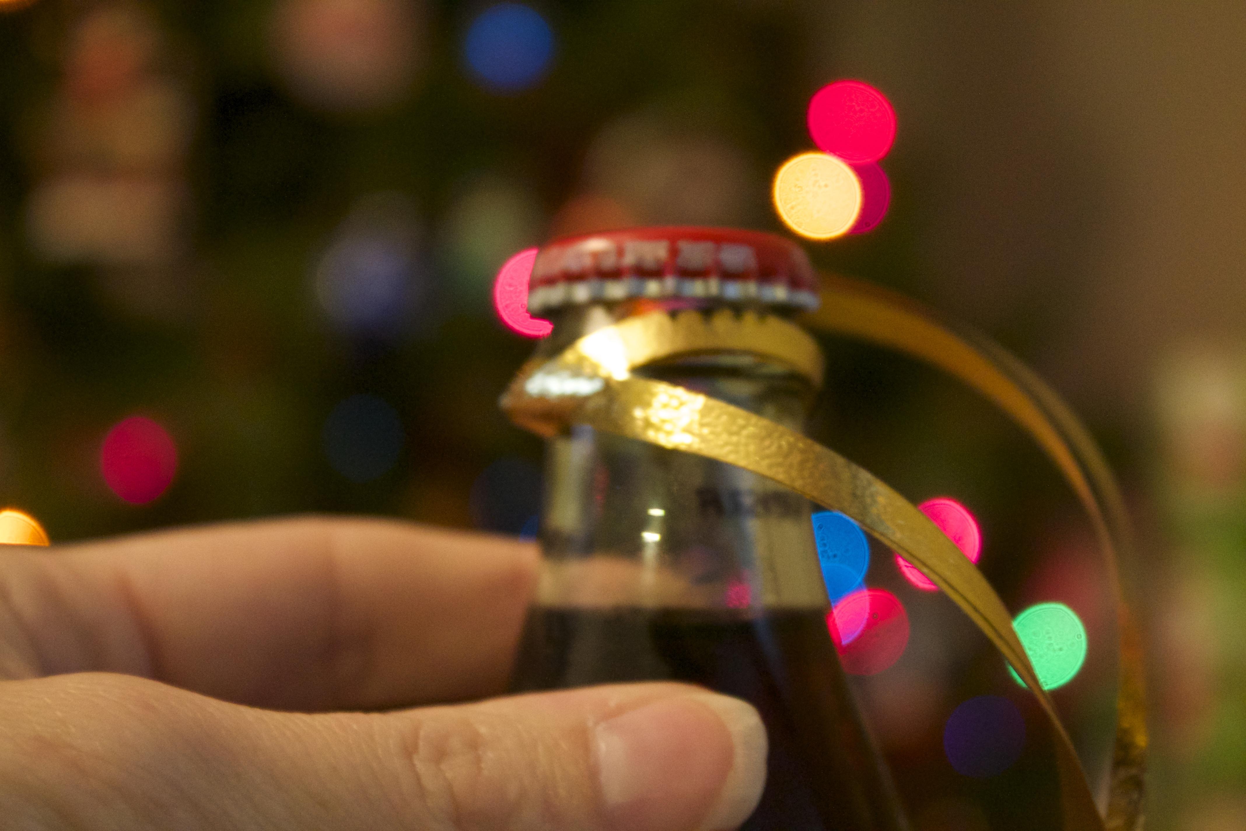 real magic-coke bottle