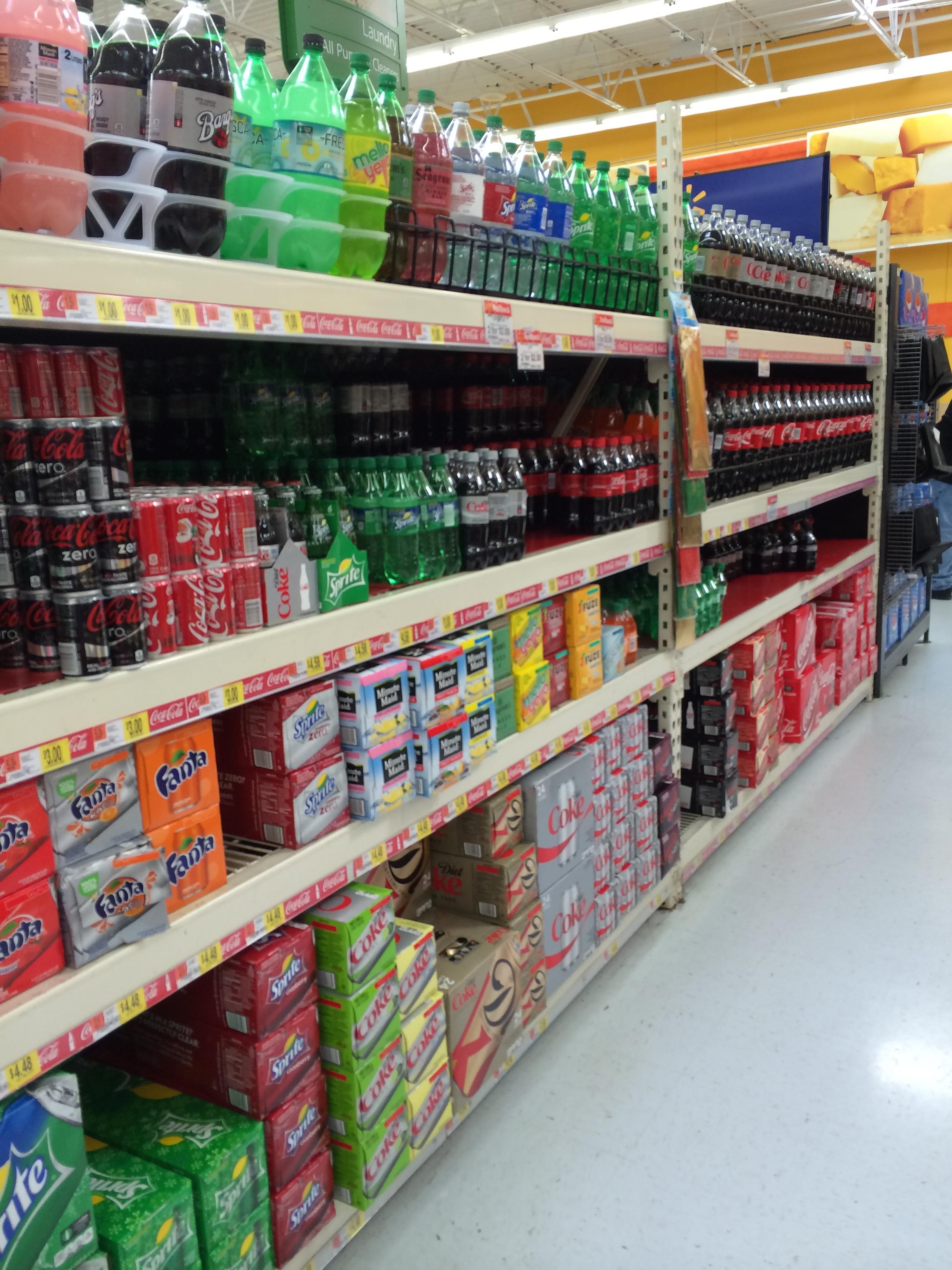 real magic-coca-cola bottles