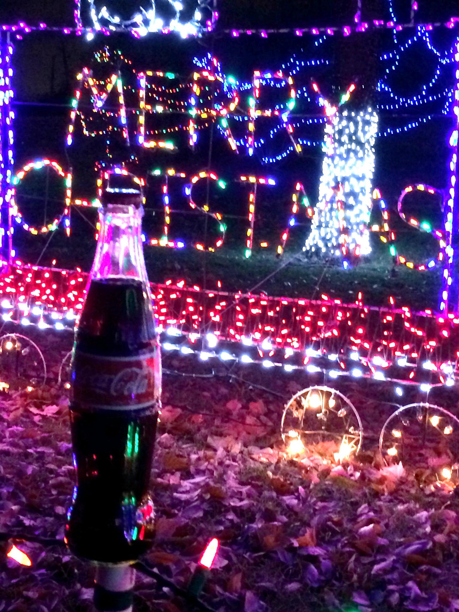 real magic-merry Christmas