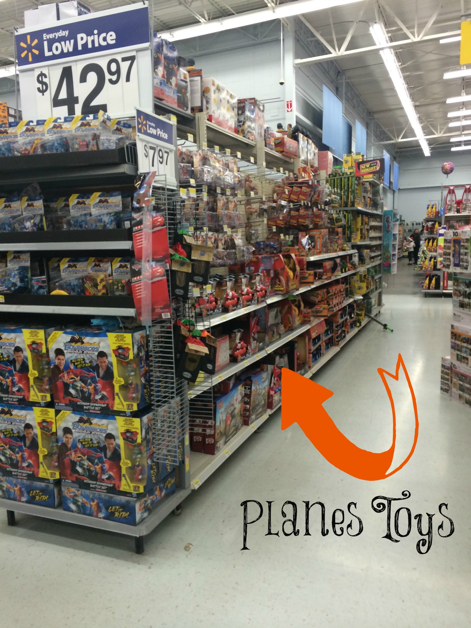 Planes Fire and Rescue Characters-Walmart Planes Toys