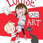 Lousie Loves Art