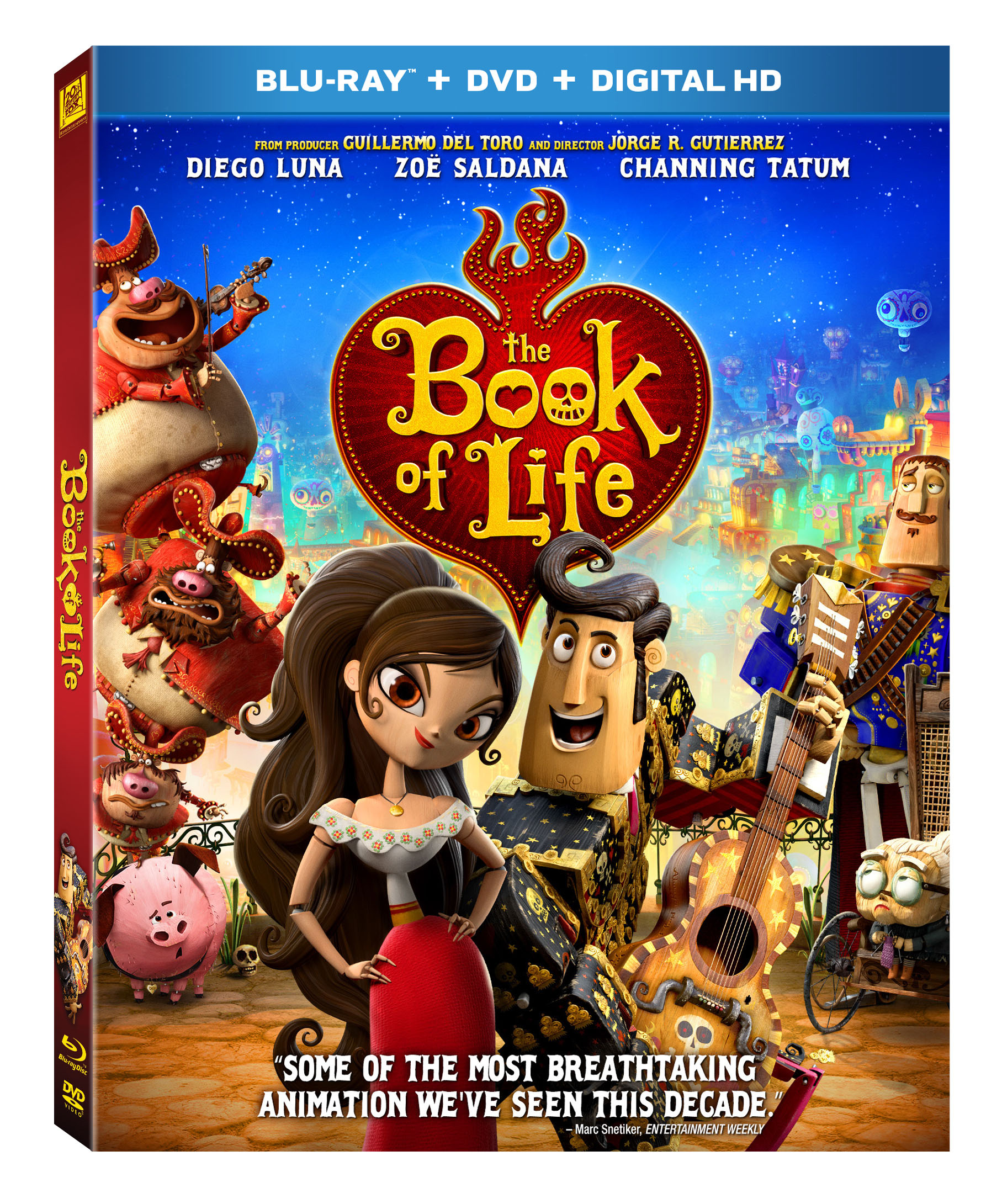 Book of life for coloring - Free Printables For Kids Book Of Life Cover