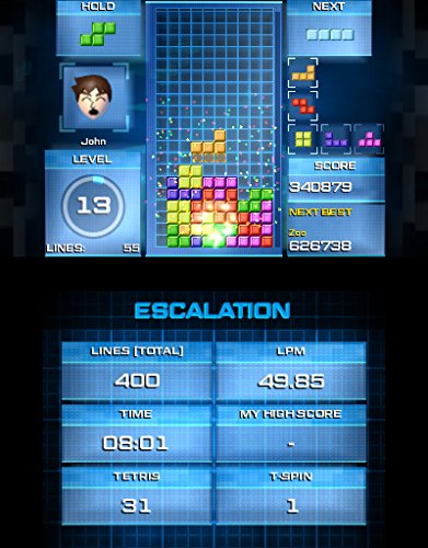 tetris ultra-game review