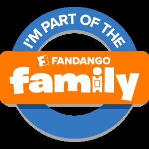 fandango family blogger