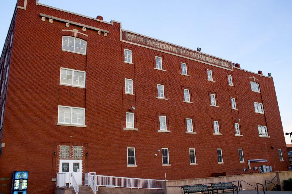 things to do in Oklahoma City-Bricktown