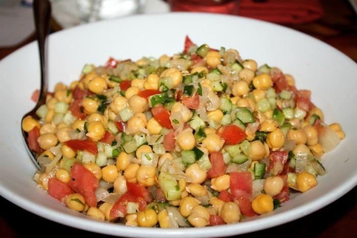 review sanaa at disney-food