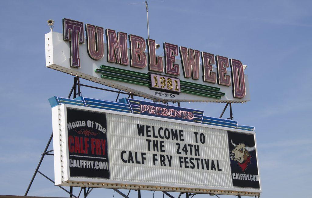 calf fry festival