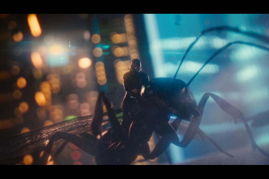 Ant-Man Movie Spoilers
