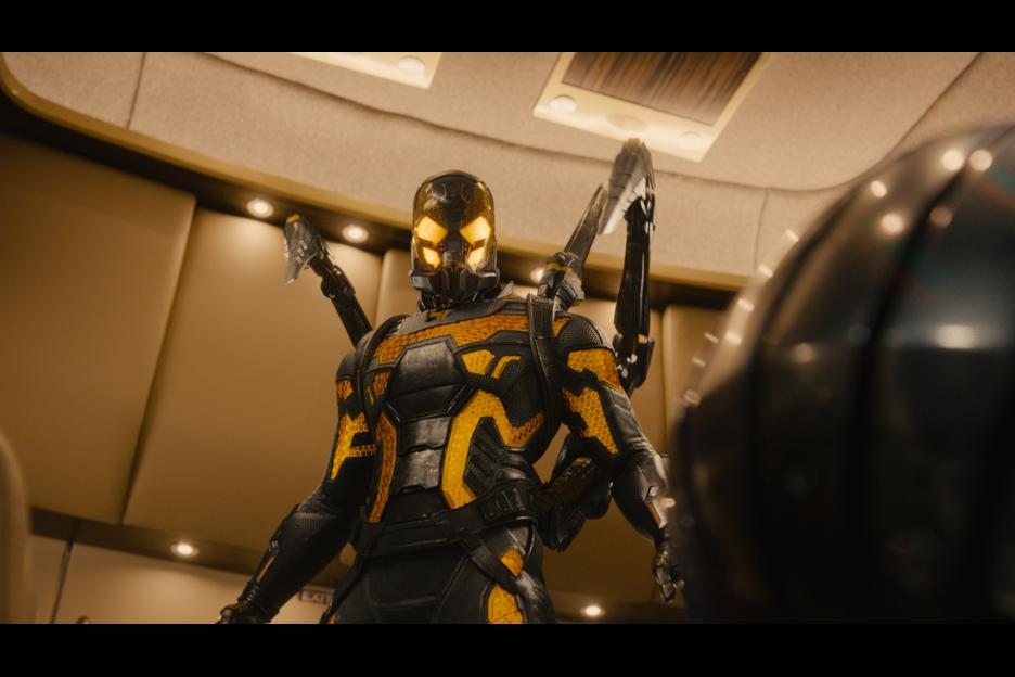 yellow jacket ant man corey stoll