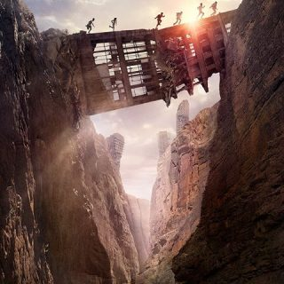 Maze Runner:  The Scorch Trials In Theaters September 18th!