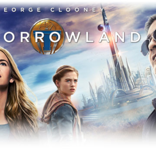 Tomorrowland Dreamers Wanted: What Kind of Dreamer Are You? #TomorrowlandBloggers