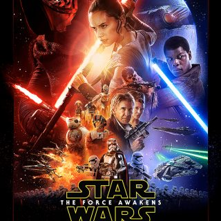 Star Wars: The Force Awakens Tickets on Now On Sale! #TheForceAwakens