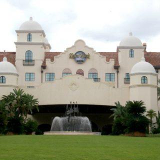 Hard Rock Hotel at Universal Orlando Review