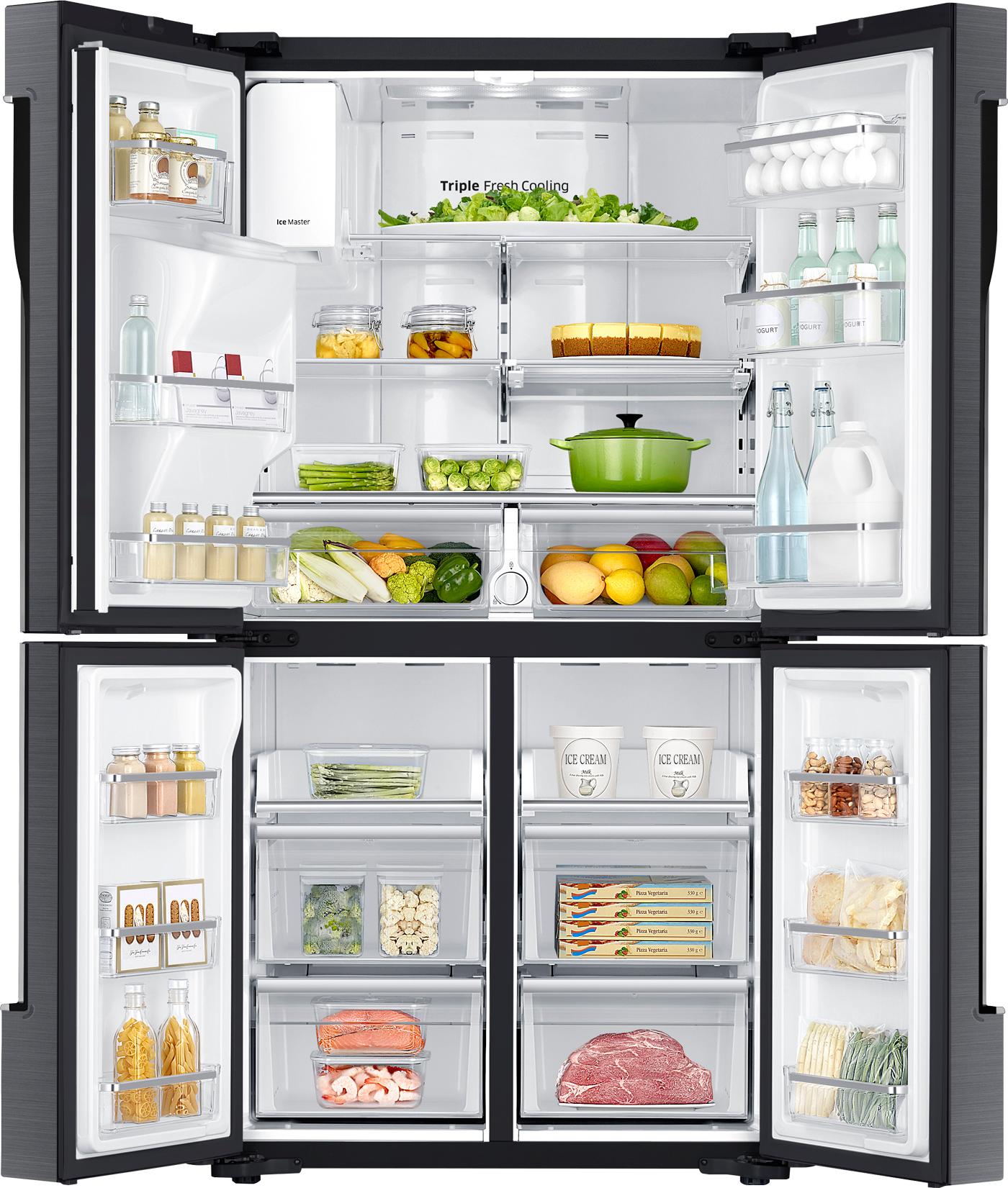 Uncategorized Best Store To Buy Kitchen Appliances samsung open house at best buy stores fridge