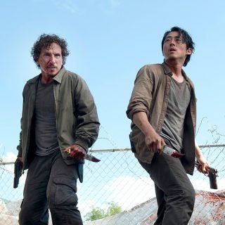 Is Glenn Really Dead?