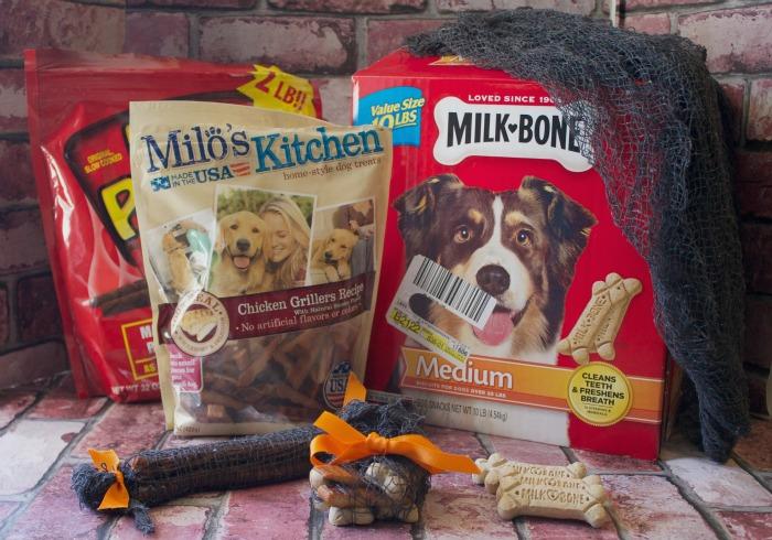 treats for dogs Halloween