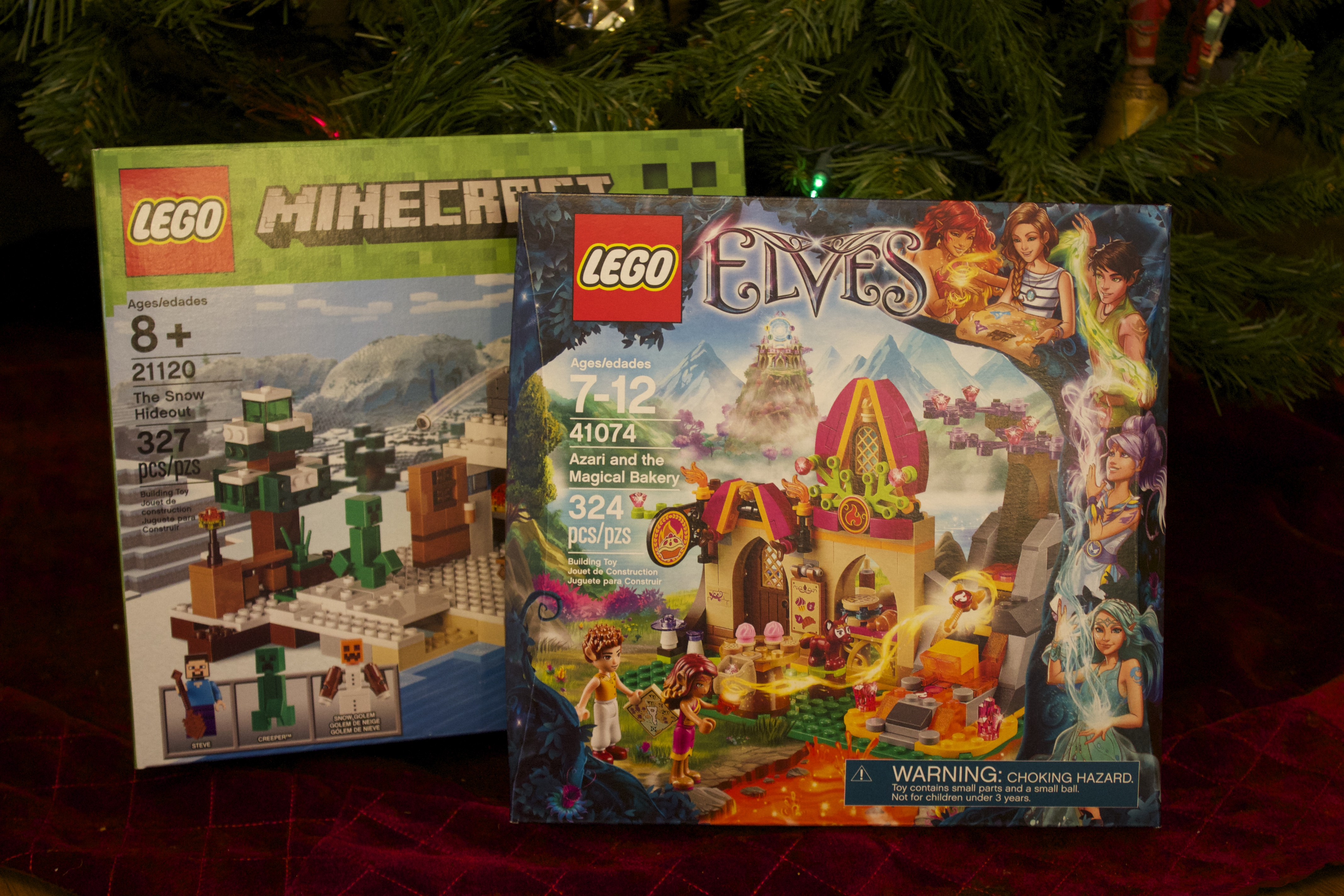 Lego Toys For Girls : Holiday gift guide must have lego sets for boys and girls