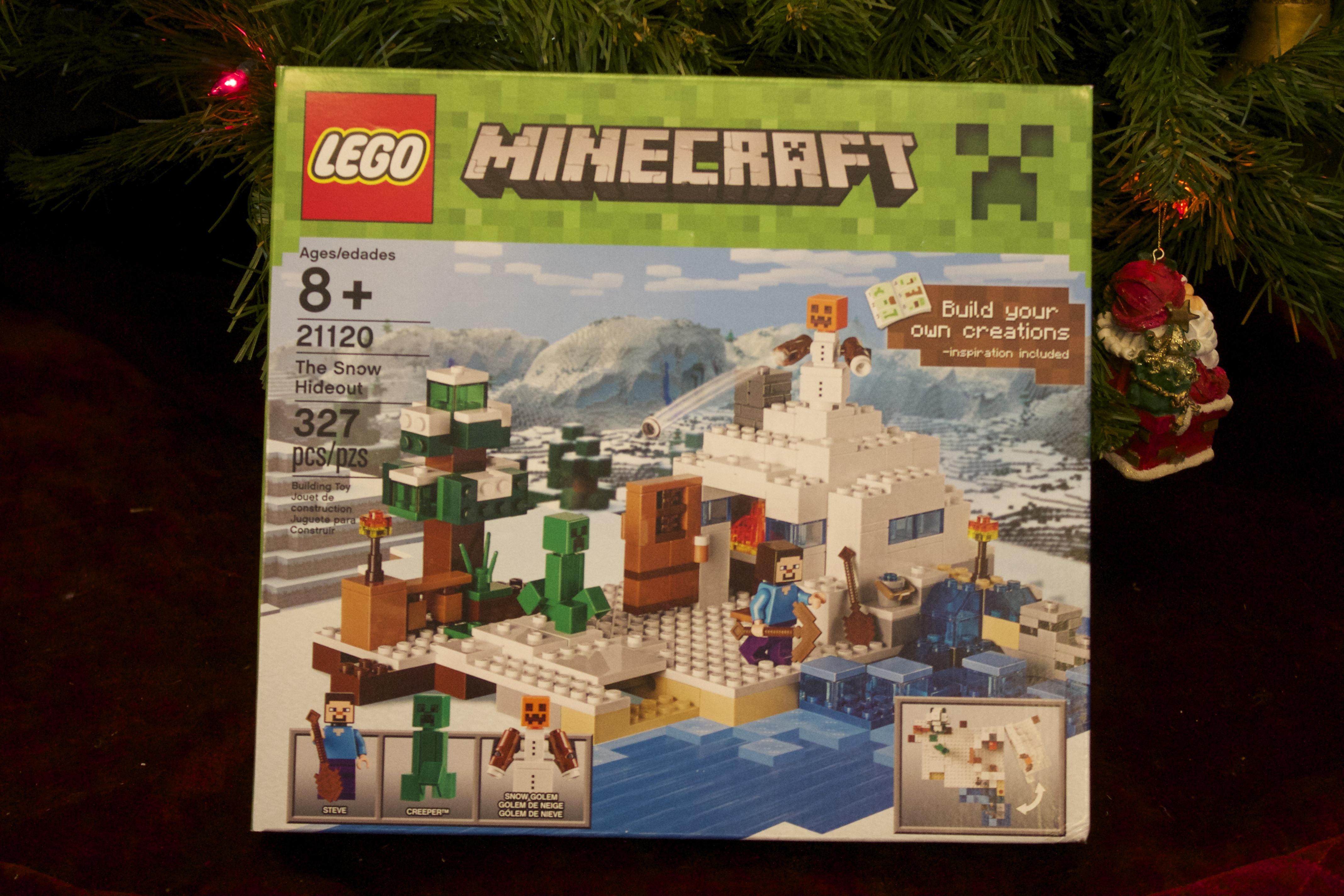 Lego Toys For Boys : Holiday gift guide must have lego sets for boys and girls