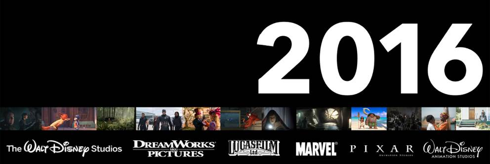 Movies Coming Out In 2016! - Mom Luck