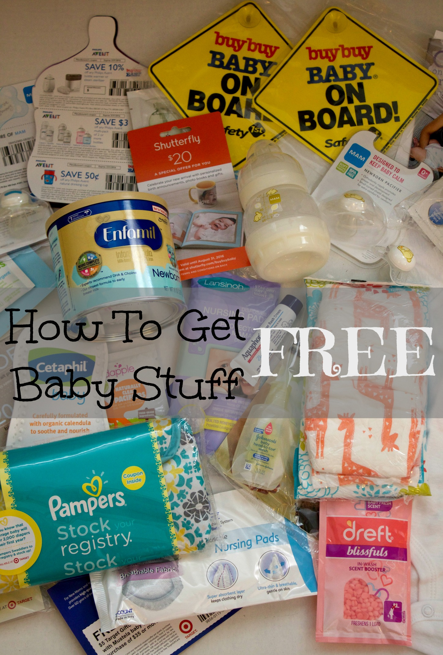 May 21, · How to get FREE Baby stuffPRODUCTS: Enfamil formula 0549sahibi.tk