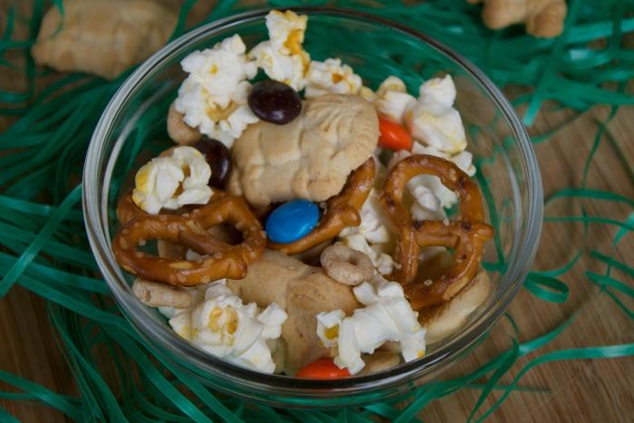 easy animal snack for kids