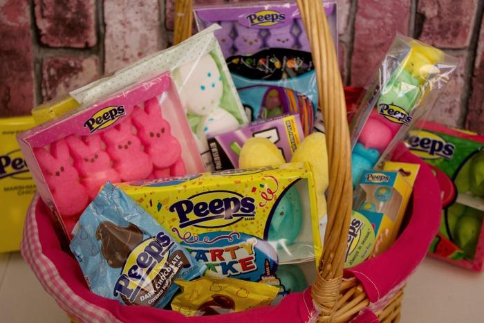 Easy Easter Basket Ideas For Kids