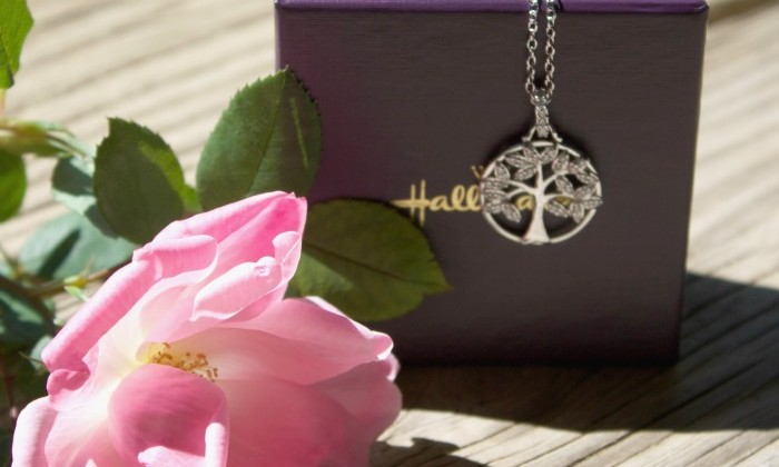 Celebrate Mother's Day with Jewelry From Hallmark
