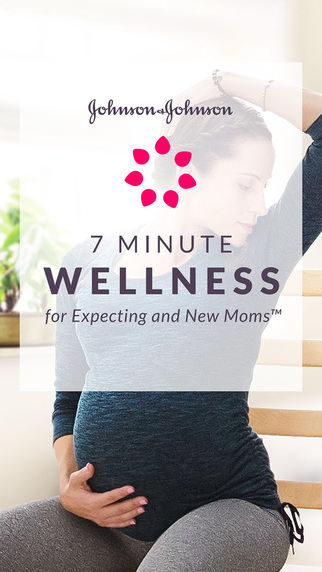 app for new moms