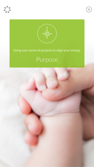 Johnson & Johnson 7 Minute Wellness for Expecting and New Moms