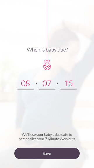 app for expecting mom