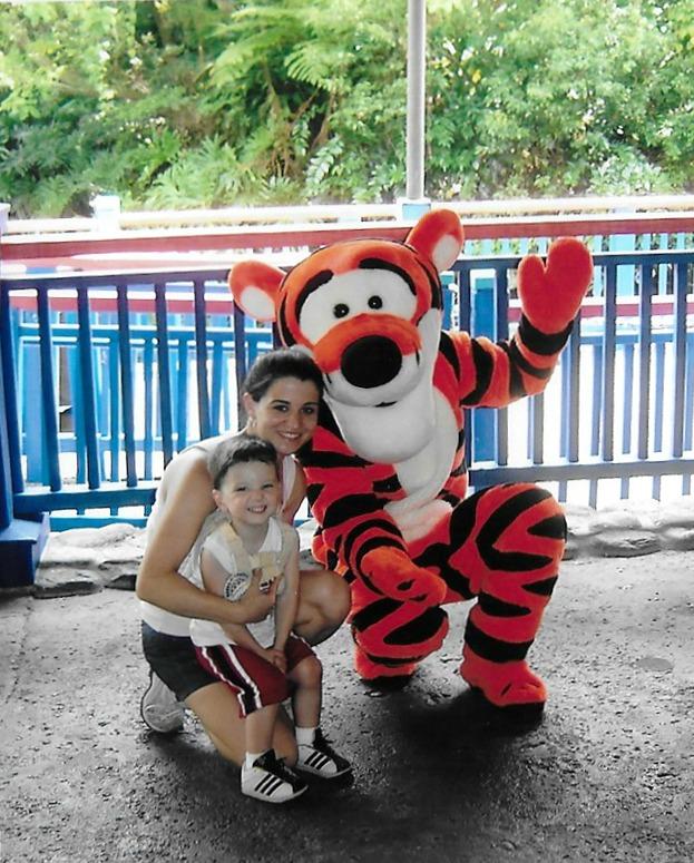 Disney World with kids Advice