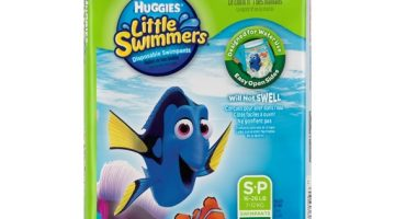 Finding Dory Swimwear for Babies!