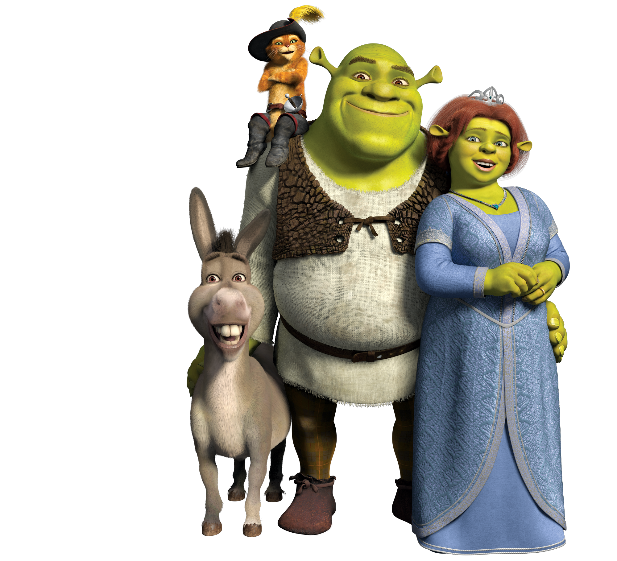 shrek 1 movie summary Shrek is grumpy, smelly and ugly ogre, living peacefully in a swamp one night, he suddenly finds his land has been squatted by a mass of fairy-tale creatures.